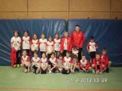 Sportfest Seesen ´12